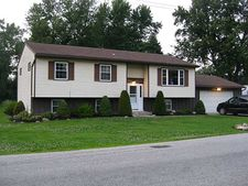 1522 Biebel Ave, Erie, PA 16509
