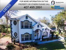7 Lefe Ct, Haines City, FL 33844
