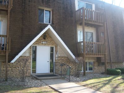 210 Madison St Unit 1A, Joliet, IL