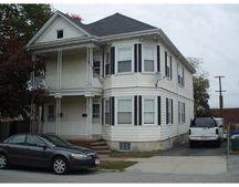 8-10 Plympton St Unit 2, New Bedford, MA 02745