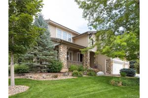 3001 Rockbridge Dr, Highlands Ranch, CO 80129