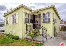 3724 S Catalina St, Los Angeles, CA 90007