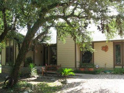 2203 Little Beaver Trl, Austin, TX