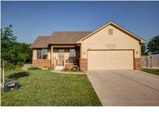 5107 N Saker Cir, Wichita, KS 67219