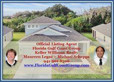 8957 39th Street Cir E, Parrish, FL 34219