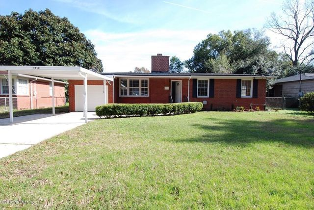 1217 Murray Dr Jacksonville Fl 32205 Home For Sale And