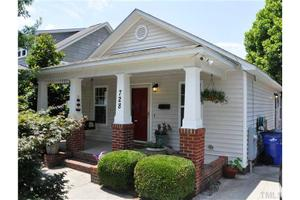 728 S Bloodworth St, Raleigh, NC 27601