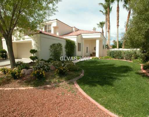 5205 Painted Lakes Way Las Vegas, NV 89149