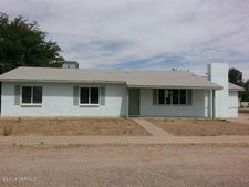 301 N Cochise Ave, Willcox, AZ 85643