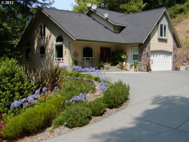 Chetco River Property For Sale