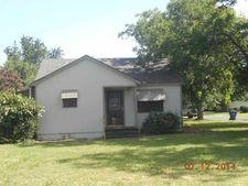 714 W Chickasaw St, Marlow, OK 73055