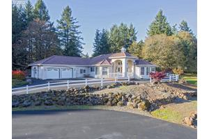 7625 NE Earlwood Rd, Newberg, OR 97132