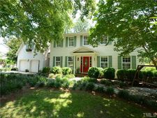 2912 Old Orchard Rd, Raleigh, NC 27607