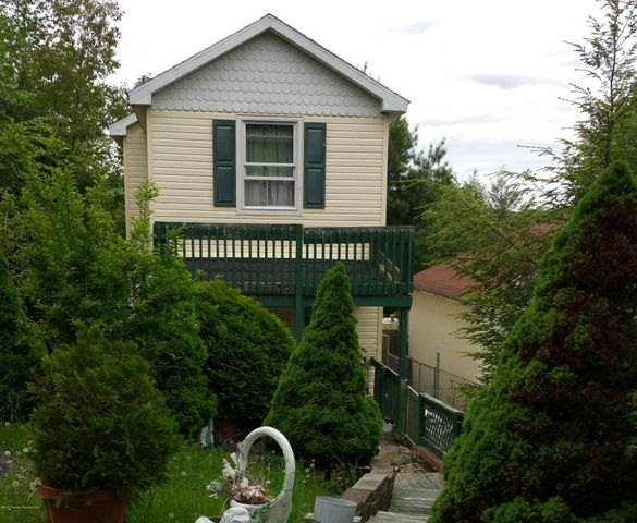 505 Shore Dr Tunkhannock Pa 18657 Home For Sale And