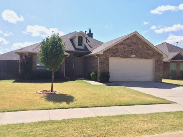 home for rent 10004 sw 23rd st yukon ok 73099