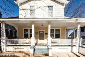 3204 Varnum St, Mount Rainier, MD 20712