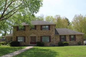 4615 Woodshire Dr, Terre Haute, IN 47803