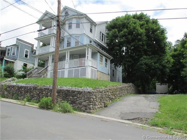 Home For Rent 38 Elmwood Ave Waterbury Ct 06710