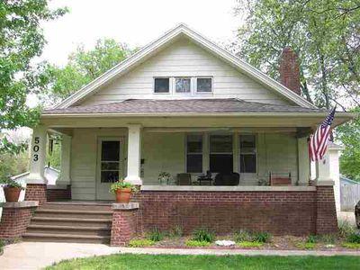 503 N Mcarthur St, Macomb, IL