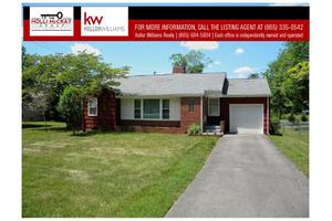 5317 Gaineswood Rd, Knoxville, TN 37918