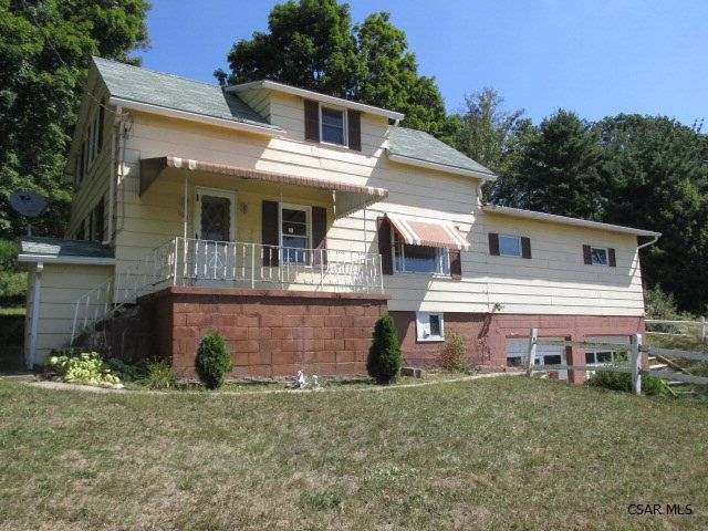 Homes For Sale In Conemaugh Twp Somerset County Pa