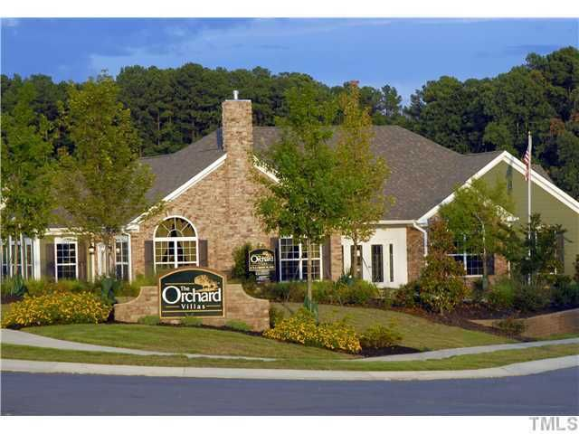 Orchard Villas Apex Nc For Sale