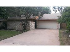 12312 Bainbridge Ln, Austin, TX 78750