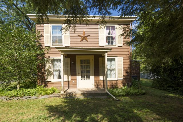 Whitehouse Station Nj Property Tax