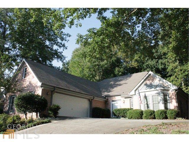 972 Laurel Springs Ln SW, Marietta, GA