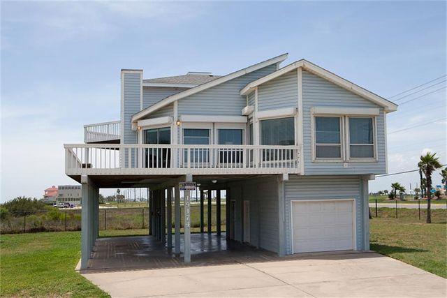 homes Texas Galveston sold Youpon Dr Galveston TX