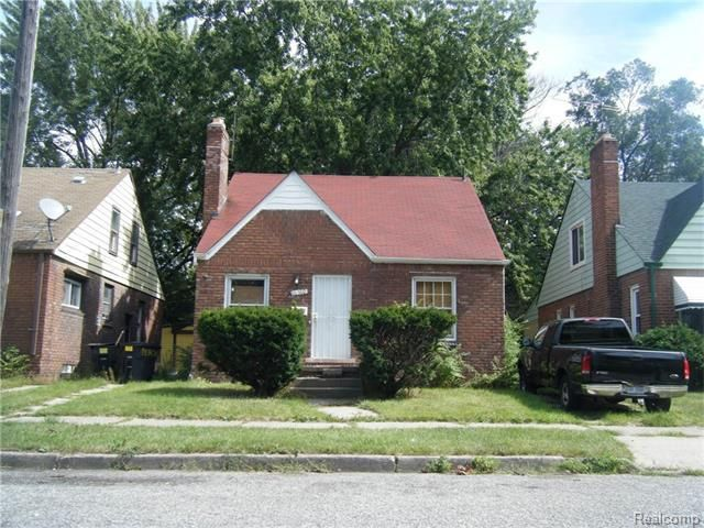 16560 hartwell st detroit mi 48235 home for sale and real estate listing