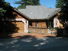 25642 North Rd, Lake Arrowhead, CA 92391