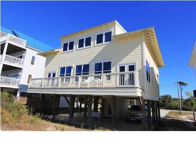 Beach Homes For Sale In Cape San Blas Fl