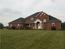 276 N Eagle Dr, Montgomery, IN 47558