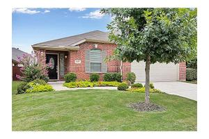1809 Ringtail Dr, Little Elm, TX 75068