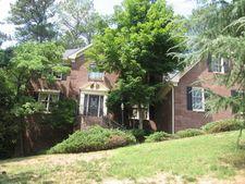 7580 Hunters Woods Dr, Atlanta, GA 30350