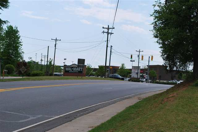 Commercial Property For Sale In Travelers Rest Sc