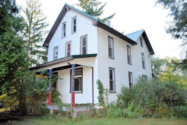Homes For Sale Coalport Pa