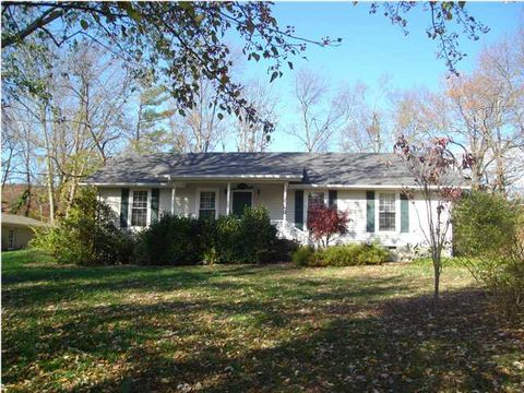 Photo of 300 Marvin Ln, Lookout Mountain, GA 30750