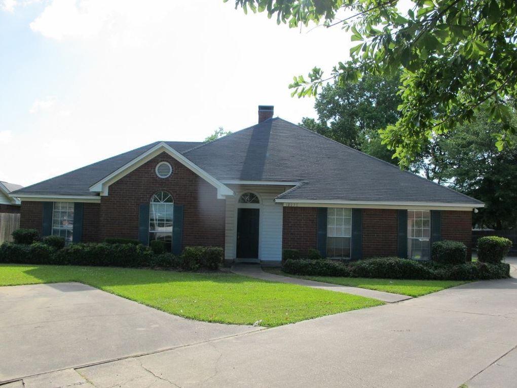 1809 townhouse dr unit c monroe la 71201 for House plans monroe la