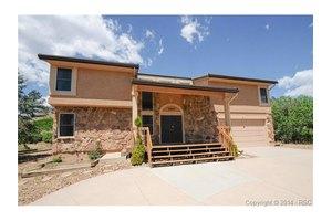 6860 Dauntless Ct, Colorado Springs, CO 80919