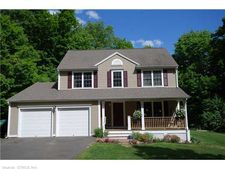 118 Ratlum Rd, Barkhamsted, CT 06063