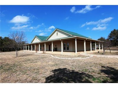 3670 county road 207 liberty hill tx 78642 public for Liberty hill custom home builders