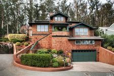 562 Alta Way, Mill Valley, CA 94941