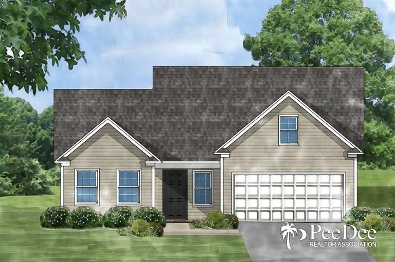 3109 longfellow dr florence sc 29505 for Florence sc home builders