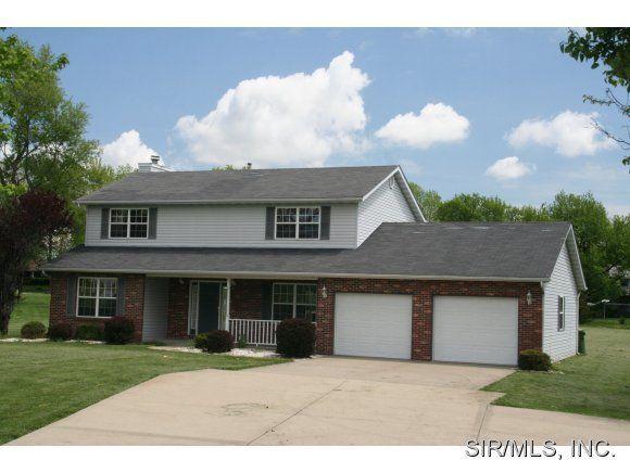 2898 Maryville Rd, Maryville, IL