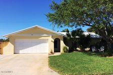 320 Cassia Blvd, Satellite Beach, FL 32937