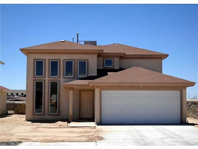 14232 john scagno ave el paso tx 79938 home for sale for New homes for sale in el paso tx
