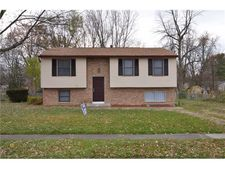 11341 E Mc Dowell Dr, Indianapolis, IN 46229