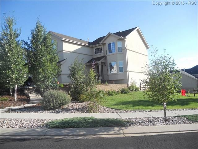 4519 clark fork pl colorado springs co 80923 home for